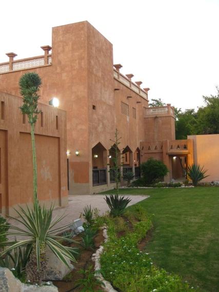 Résidence présidentielle Al Ain