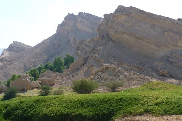 parc green mubazzarah