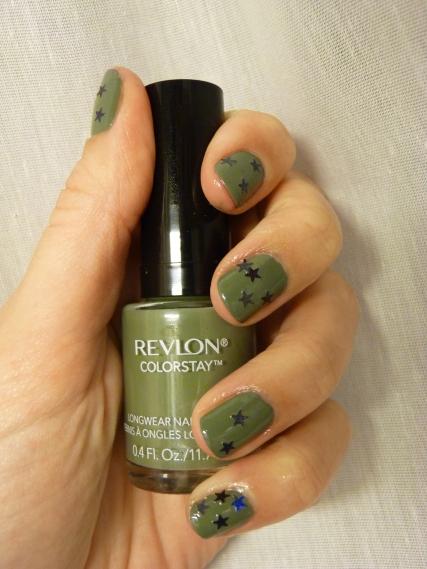 Manucure Revlon