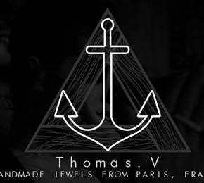 Coup de cœur de la semaine #4 : Bijoux Thomas.V