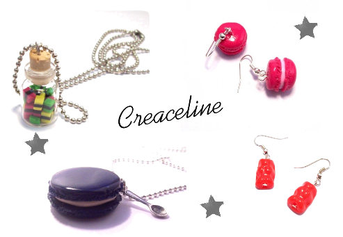 Creaceline