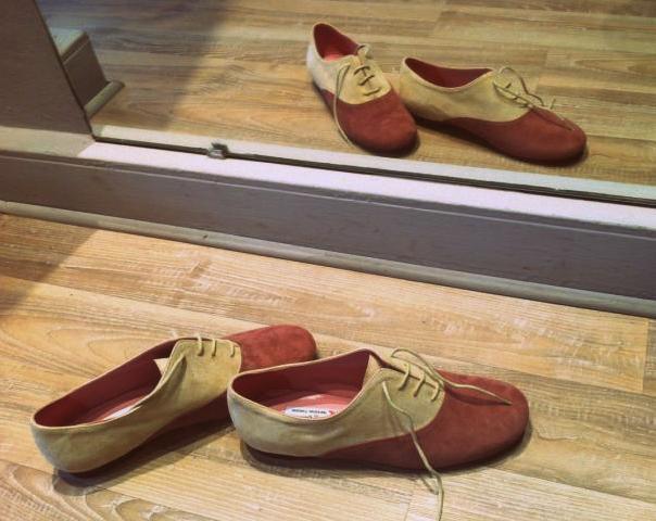 chaussures l'atelier