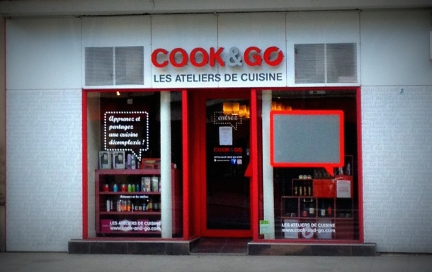 cook and go 4