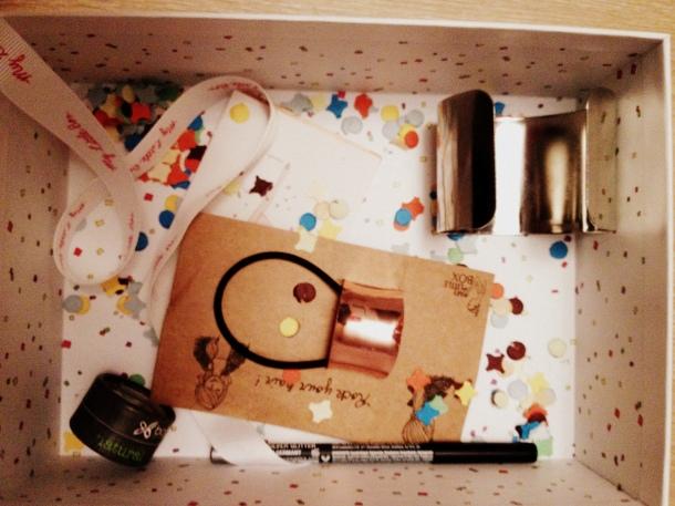 My little box Juin 3