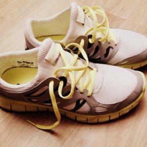 Des Nike Free Run à mespieds