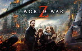 J'ai vu un film de zombies : World War Z