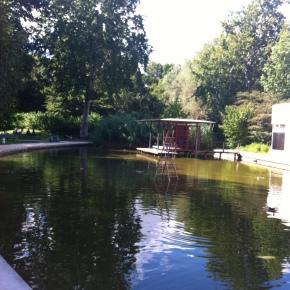 Bercy Village : un lieu où flânerl'été