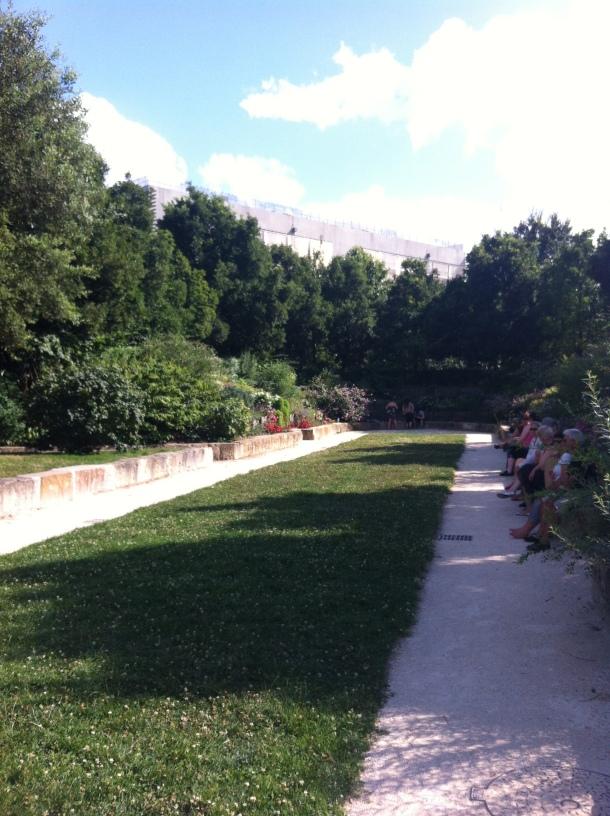 Parc Bercy Village