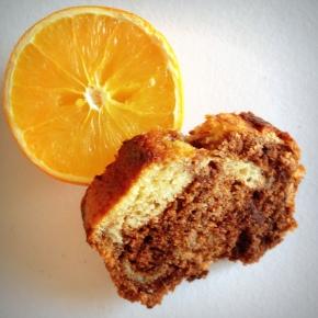 Le gâteau «retour en enfance»