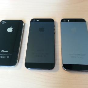 L'invité du mois de Septembre nous dit tout sur le nouvel Iphone5S