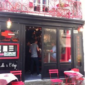 Resto Saint-Malo : Au coinMalouin