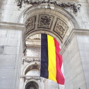 Coup de coeur de la semaine #17 :Bruxelles