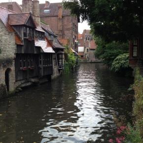 Coup de coeur de la semaine #18 :Bruges