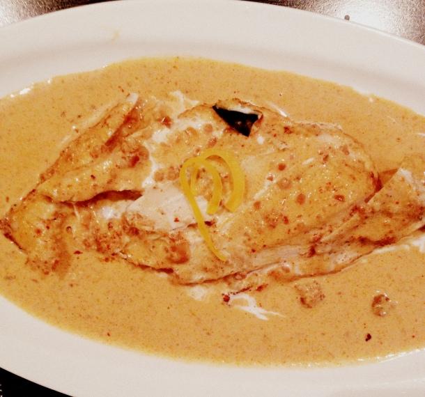 restaurant thailandais Num
