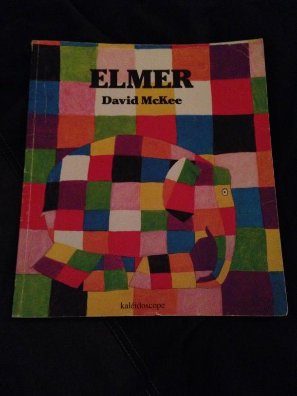Elmer madeleine de proust