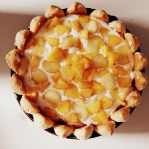 Ma recette de charlotte auxfruits