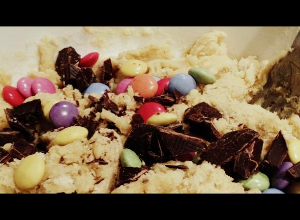 Cookies maison recette