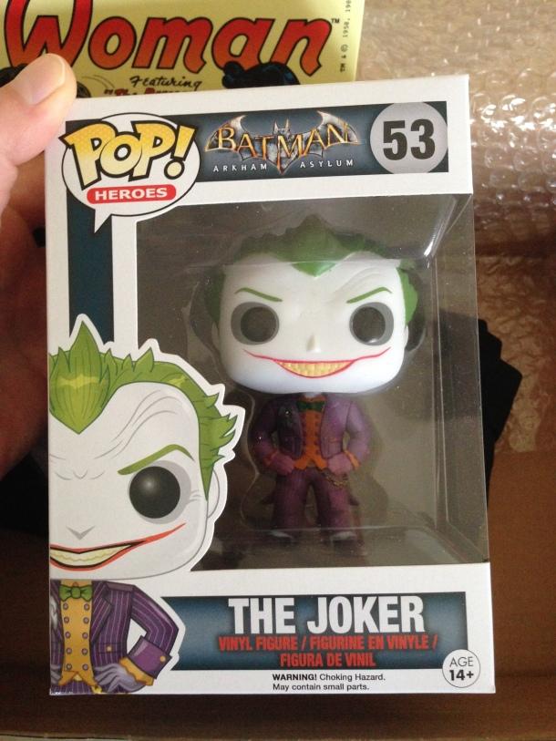 Figurine The Joker
