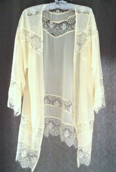 Kimono Sheinside
