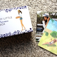 My little box de Mai - My little Provence box
