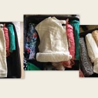 Les vacances - comment préparer sa valise?