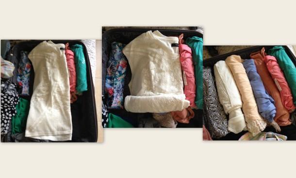 Preparer sa valise 2